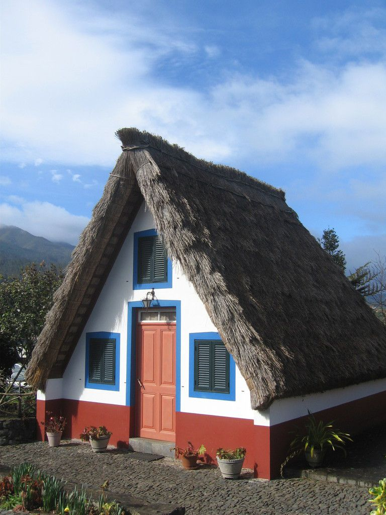 2009 Avril Repérage à Madeire et Portugal
