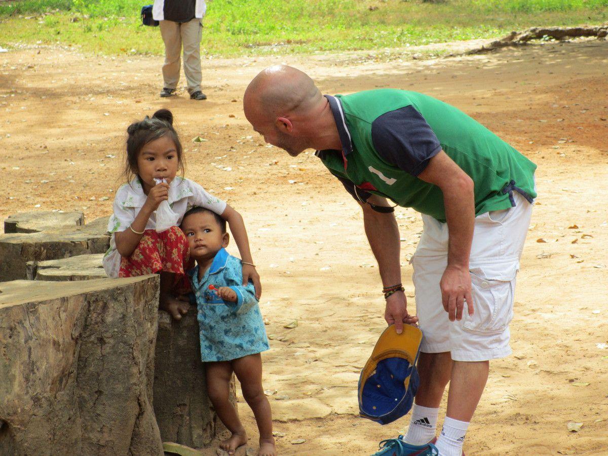 2012 décembre Thaïlande &amp&#x3B; Cambodge