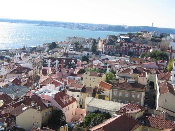 Mai &amp&#x3B; Sept 2014 Saudade de Lisboa