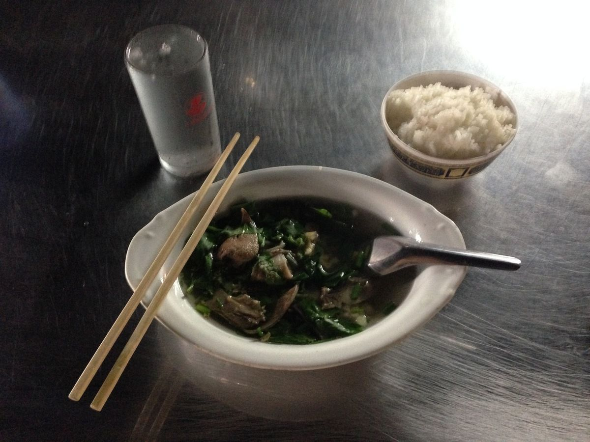 Noël 2014-15 Retour en Thaïlande