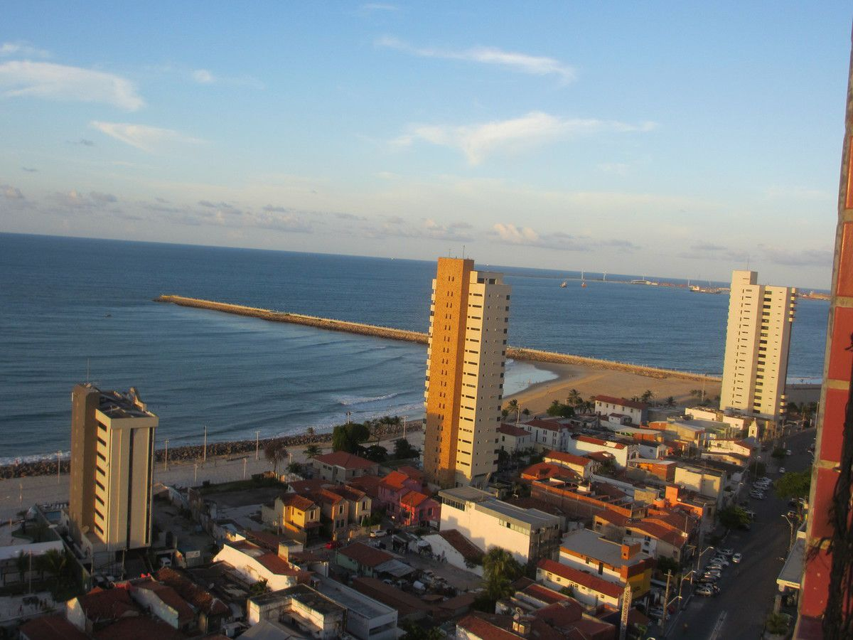 Mars 2015 Nordeste Brasileiro