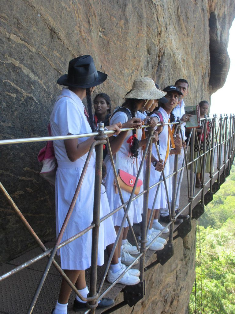 Noël 2015 retour au Sri Lanka