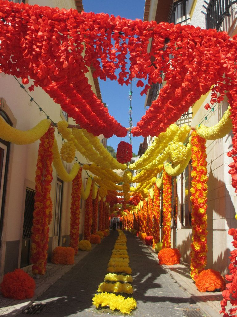 2015 juillet Festa dos tabuleiros Tomar