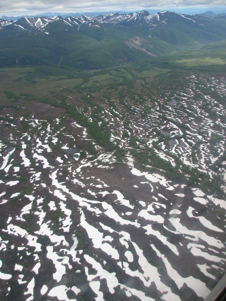 2016 Juillet Kamtchatka