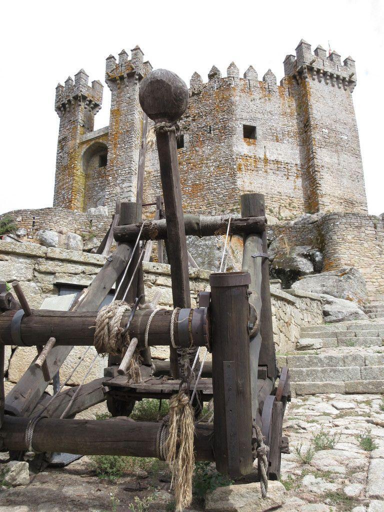 2016 Septembre Circuit Aldeais historicas de Portugal