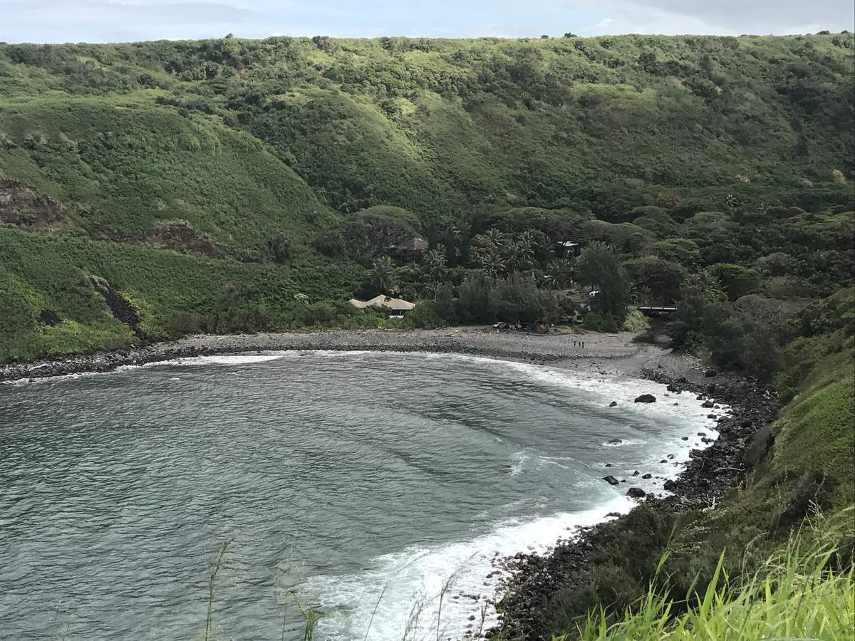 2017 Février - Retour à Hawaï (Oahu, Big Island &amp&#x3B; Maui)