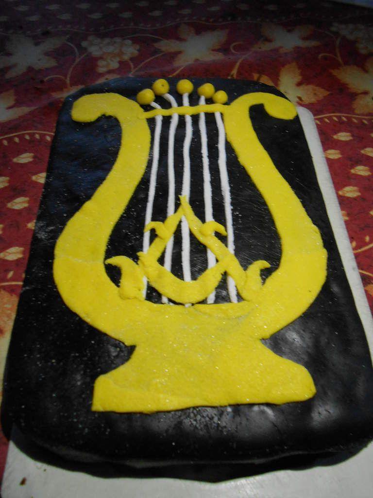Gâteau amande et framboise