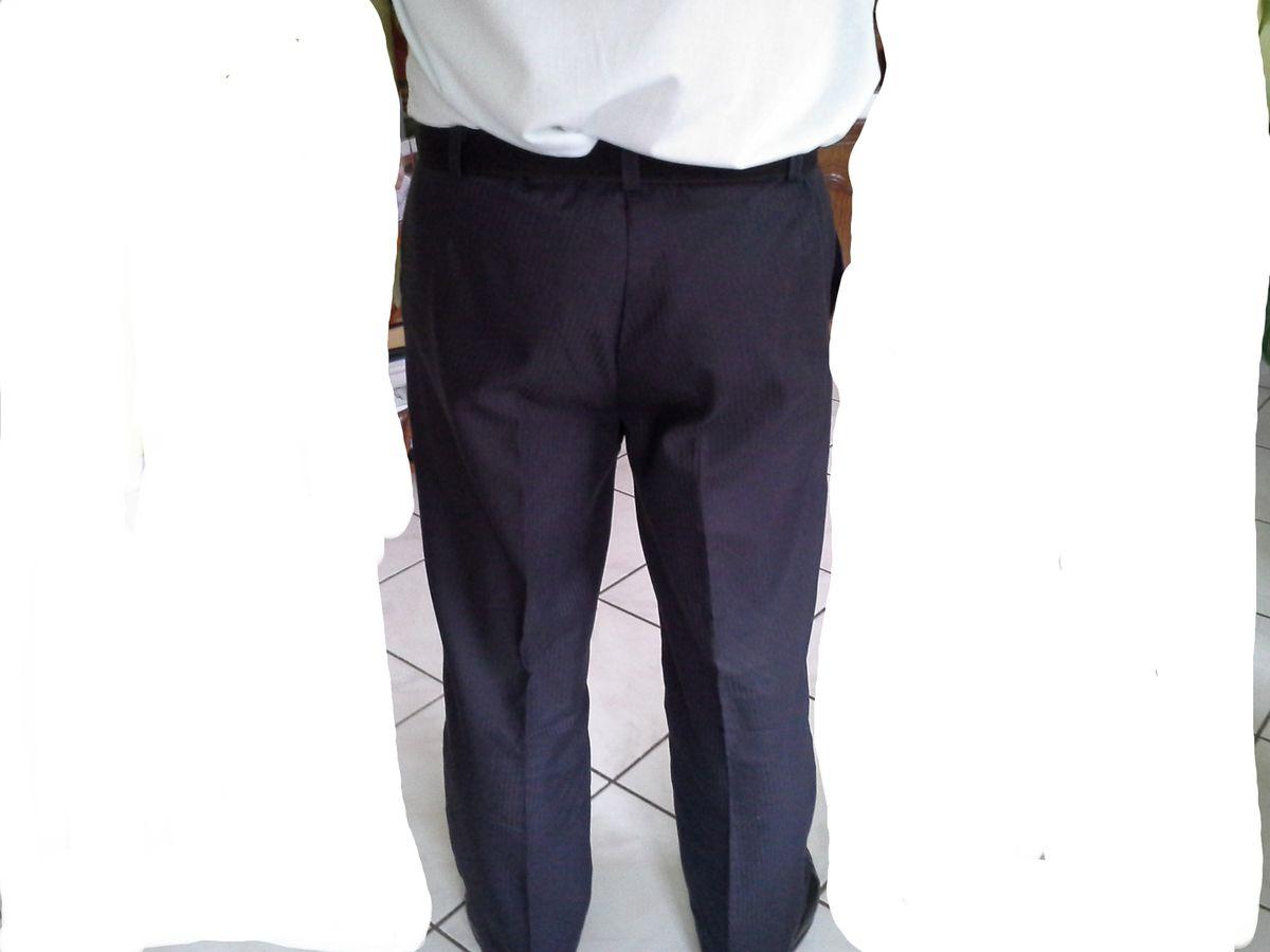 pantalon homme sur mesure
