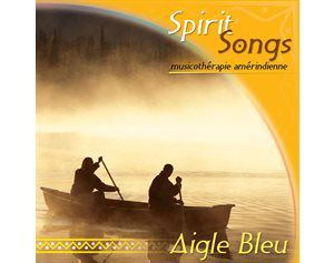 Spirit Songs - Aigle Bleu