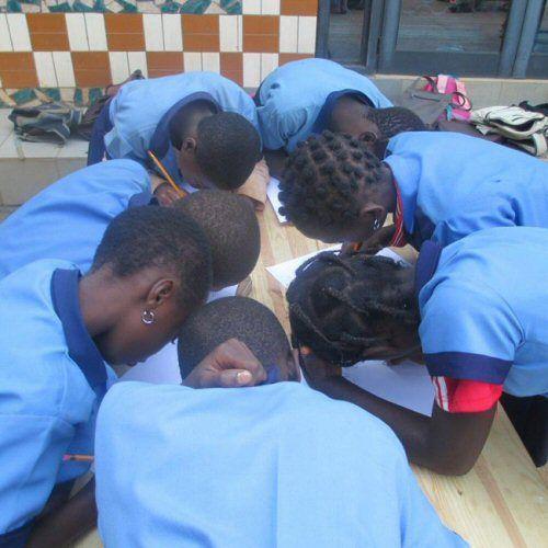 Gesprim, un logiciel de gestion des écoles primaires au Cameroun
