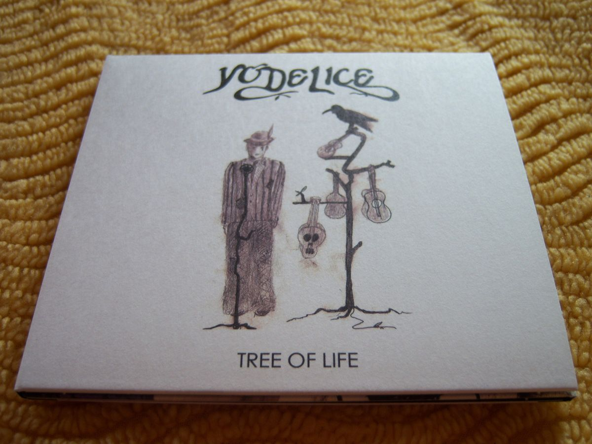 Tree of life - Yodelice