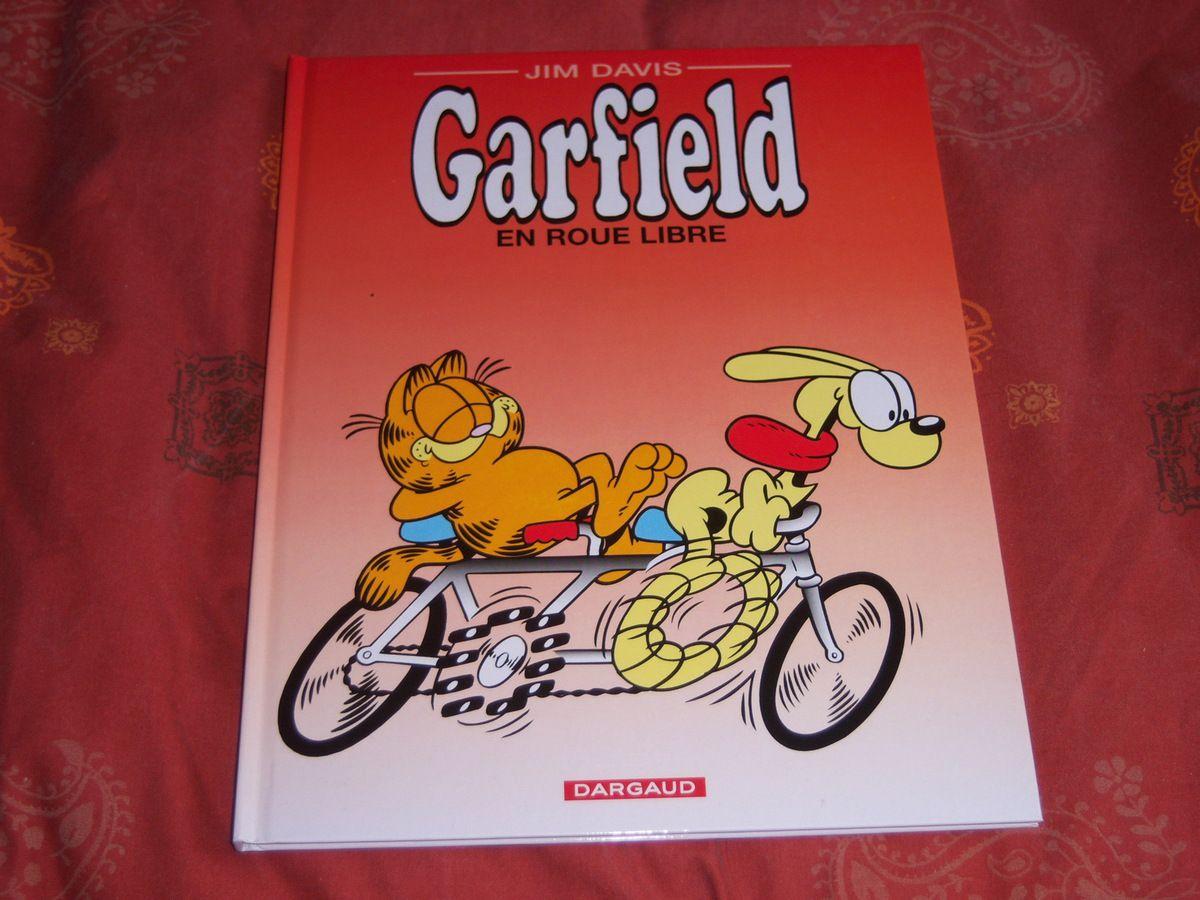 Garfield tome 29.
