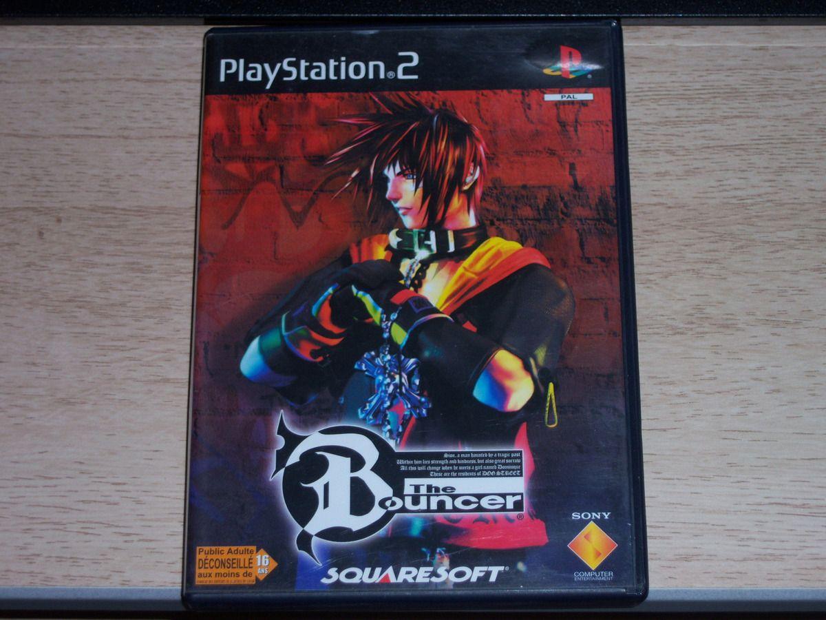 The Bouncer sur PS2.