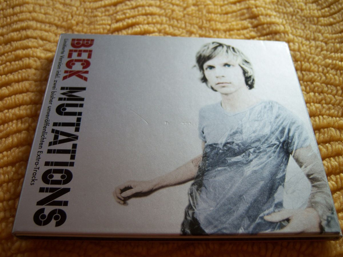 Mutations de Beck en CD.
