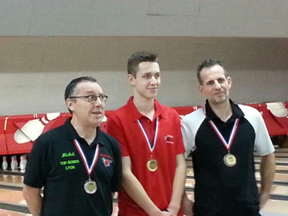 Championnat Individuel Excellence