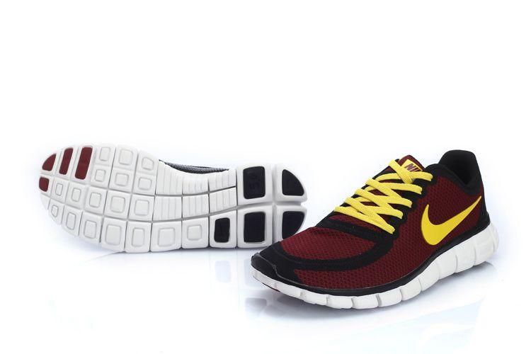 Nike Free 3.0 V2 Schild Schreiben duningning.over