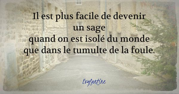 Paroles sages ou de Sage