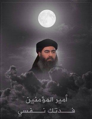 Al Baghadadi, petit-fils de Saddam!
