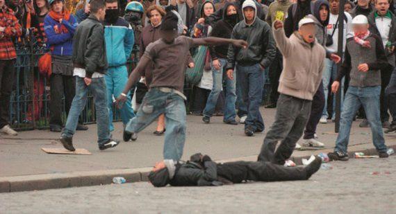 La France, pays de la violence no-limit