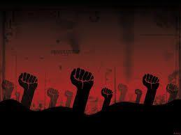 Une révolution en France aujourd'hui serait la moindre des choses