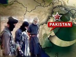 Karachi, fief des talibans
