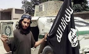 Robespierre, modèle d'al-Baghdadi ?