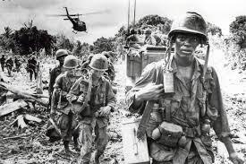 Trump-Sanders: le traumatisme du Vietnam
