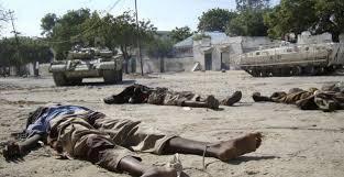 Somalie: l'enlisement