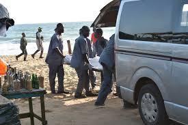 AQMI : les plages pour cibles…