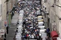 Nouvelle guerre de religions en Europe ?