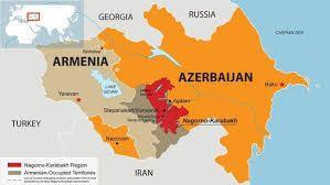 Haut-Karabagh: la guerre oubliée entre la Russie et la Turquie