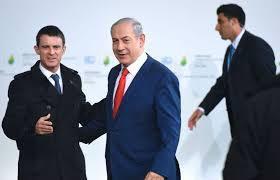 Manuel Valls est-il pro-israélien ?