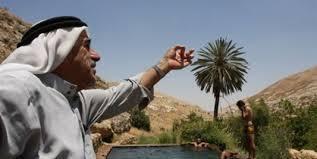 Israël-Palestine: la guerre de l'eau