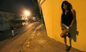 Le Nigéria, premier pourvoyeur de prostituées au monde ?