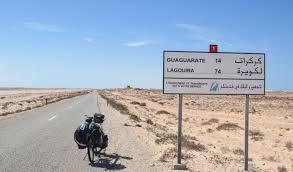 Gargarate, le &quot&#x3B;Kandahar&quot&#x3B; saharien ?