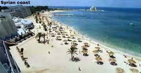 La Syrie, destination touristique ?