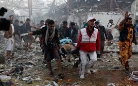 Yémen, la guerre confessionnelle oubliée ?
