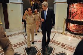 L'Egypte joue-t-elle double jeu ?