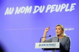 Après Trump, Marine Le Pen ?