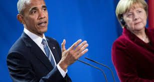Europe : le diktat d'Obama ?