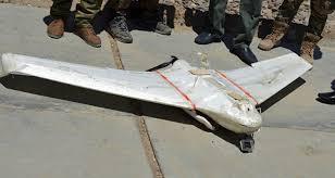 Le drone explosif: nouvelle arme de Daech ?