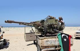 La Libye au bord du krach économique ?