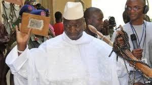 Gambie: un Président à vie ?