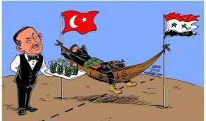 La Turquie, mère porteuse de Daech ?