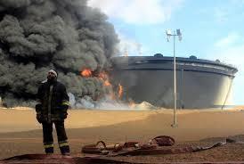 Libye: la difficile reconquête du croissant pétrolier