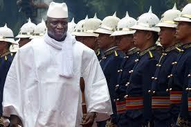 Gambie : retour aux fondamentaux pour Yahya Jammeh ?