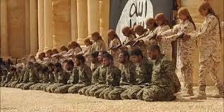 Palmyre : première défaite de Poutine ?