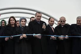 La &quot&#x3B;Nouvelle Turquie&quot&#x3B; minée par le terrorisme ?