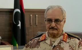 Haftar, nouvel homme fort de Libye ?