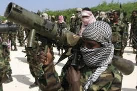Retour des Shebabs en Somalie ?